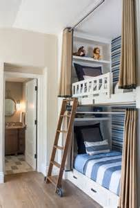 Bunk Bed Privacy Curtain Bunk Beds For A Centsational