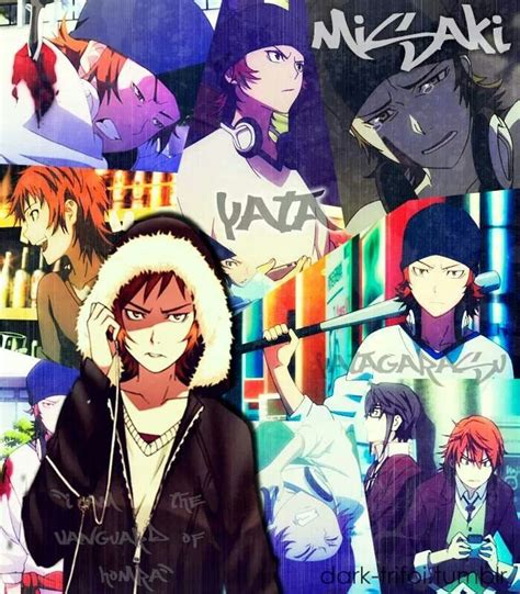 Yata K Project by 154 Best K Project Images On