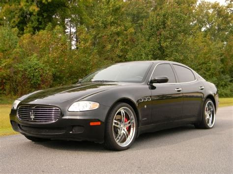 Maserati Quattroporte 2012 by 2012 Maserati Quattroporte User Reviews Cargurus