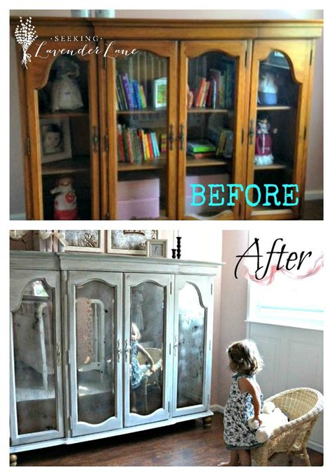 repurpose china cabinet in bedroom restoring a hutch to a armoire seeking