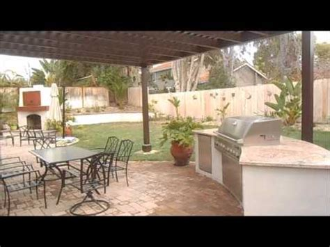 backyard remodel san diego remodeling inc backyard remodeling patio