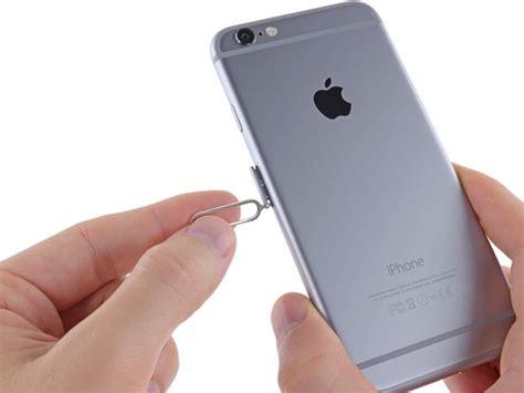 problem no sim card error iphone 6 6s 6 plus 6s plus my iphone