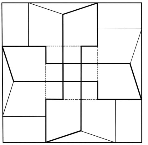 quilt patterns coloring pages clipart best