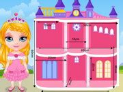 house design games barbie baby barbie princess dollhouse free baby game online