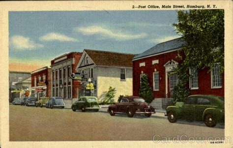 Us Post Office Buffalo Ny by Post Office Hamburg Ny Us Post Office Post 229 W Genesee