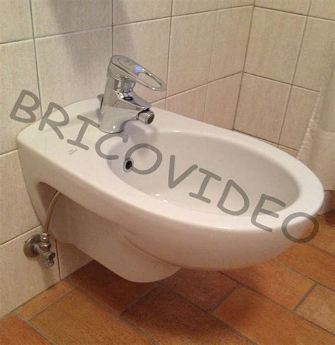 comment retirer un bidet installer bidet