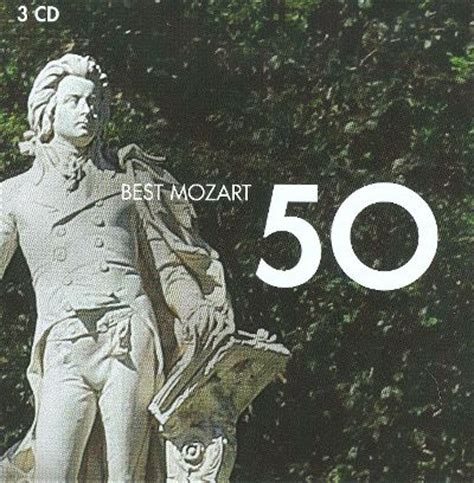 best mozart best mozart 50 various artists songs reviews credits