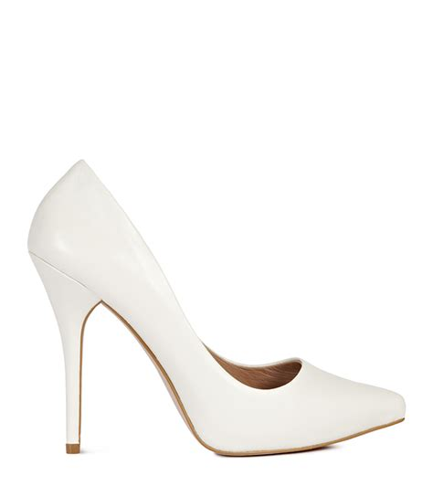 white stiletto high heels white stiletto heels qu heel