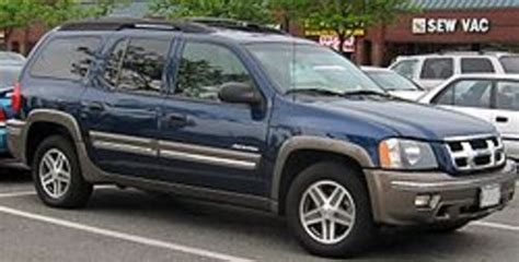 service manuals schematics 2005 isuzu ascender auto manual isuzu ascender service manual repair manual 2003 2008 online repairmanualspro