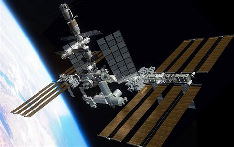 international space station live external view iss hd earth viewing experiement geoawesomeness