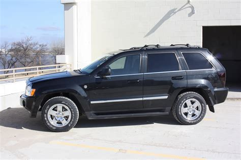 Jeep Grand Recall 2005 2005 Jeep Grand Pictures Cargurus