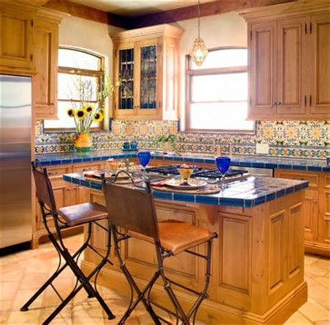 mexican kitchen ideas mexican style kitchen decorating
