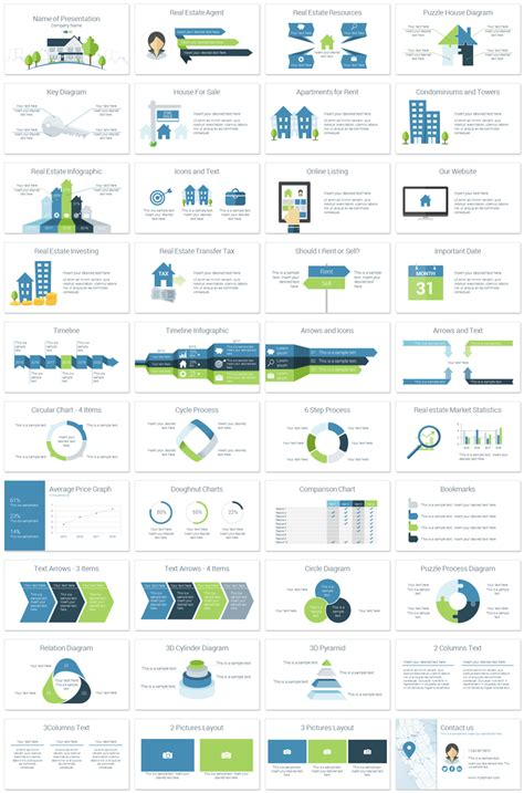 powerpoint slide show template 60 beautiful premium powerpoint