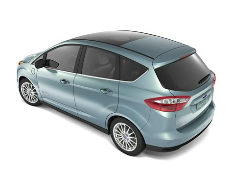 2015 Ford C Max by 2015 Ford C Max Energi Price Photos Reviews Features