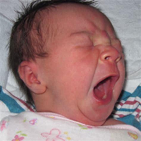 sneezing a lot newborn sneezing
