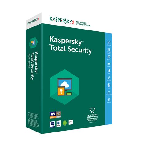 Kapersky Security kaspersky softvire