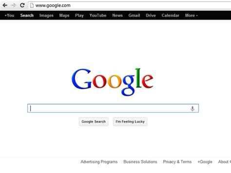Google Images Old Version | using an older browser version google wants you to move on