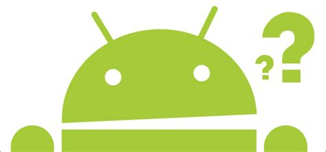 android questions j ai une question sur android