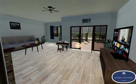 fs placeable farmhouse  simulator games mods