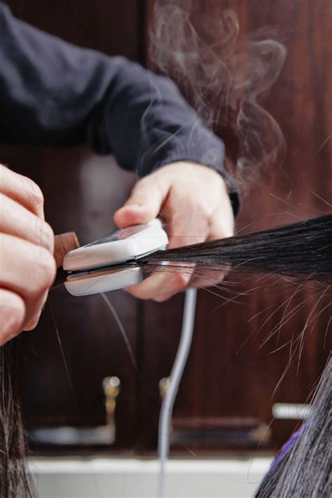 Formaldehyde Detox Supplements by Hair Straightening Products That Contain Formaldehyde