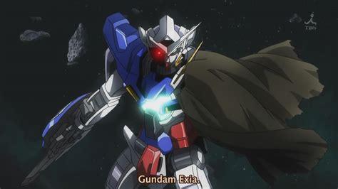 Kaos Anime Gundam 2 Exia pin gundam exia repair by primrosenacanthus on deviantart
