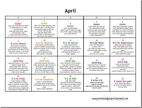 kindergarten themes april 1000 images about april on pinterest preschool plans