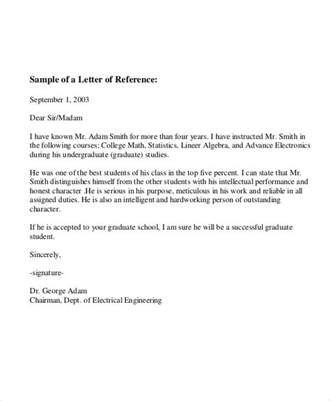 sample employee recommendation letter templates