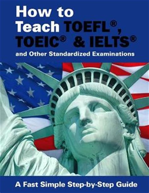 how to teach programming and other things books how to teach toefl ielts toeic other standardized