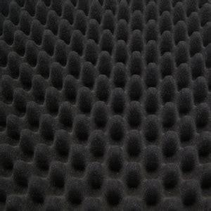 luchtbed isoleren geluidsdicht gordijn eierdoppen isolatie