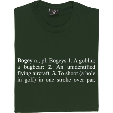 design apparel meaning bogey definition t shirt from borntobogey com