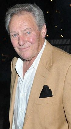 trevor banister are you being served star trevor bannister dies aged 76 daily mail online