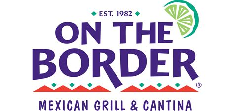 Bordir Logo nearest mexican restaurant on the border mexican food