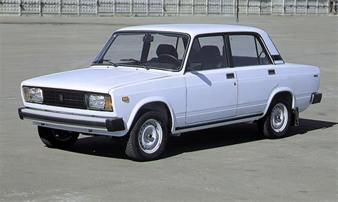 Lada Price Price Of Lada 2107 2012 Cars News And Prices Of Cars At