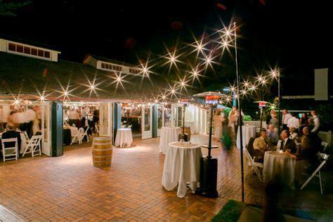 Mission Ranch Inn wedding carmel