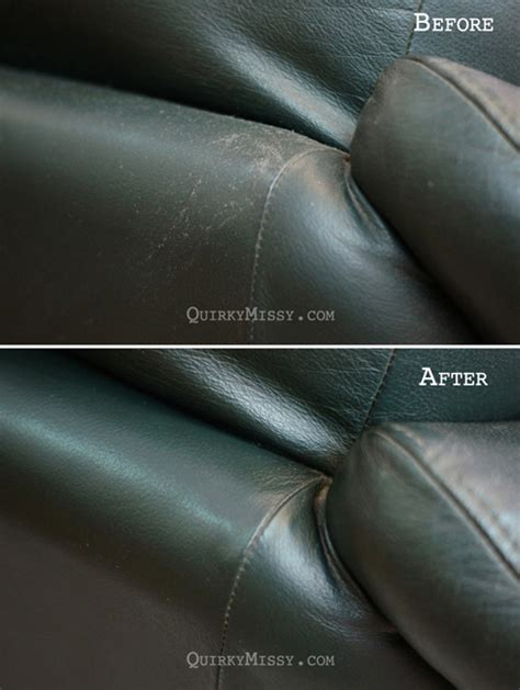 How To Clean My Leather Sofa Leather Cleaner And Restoration Of Leather Tutorial