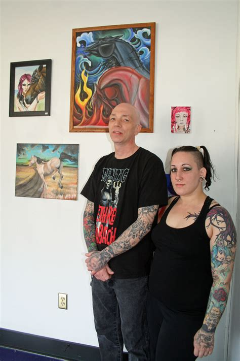 Tattoo Parlor On Main Street | tattoo parlor opens on main street regional news