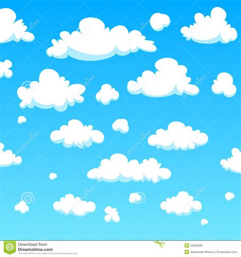 cartoon white cartoon cloud background www pixshark com images
