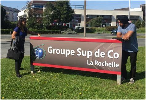 Mba Sup De Co La Rochelle Purchasing by Dreams Do Come True Exchange Semester Larochelle