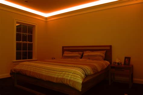 love night in bedroom our 6 top home automation ideas for your home loxone blog