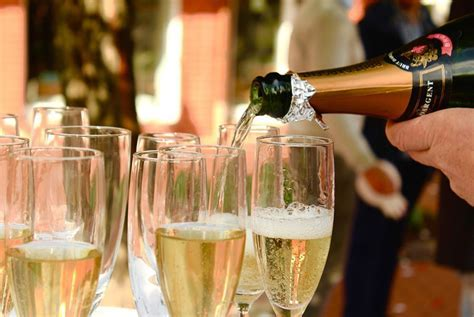 How long does champagne last?   Gifts International