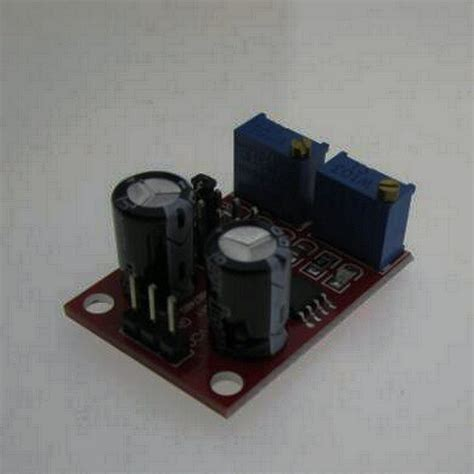 Frequency Module Square Wave Signal Generator And Ne555 Duty Cycle ne555 pulse frequency duty cycle adjustable module square wave signal generator 30330 in