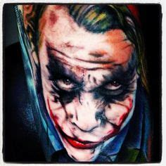 jokers tattoo and piercing calgary heath ledger joker tattoo tattoos piercings