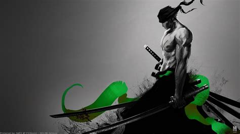 zoro hd wallpaper 1920x1080 one piece wallpaper iphone 79 images