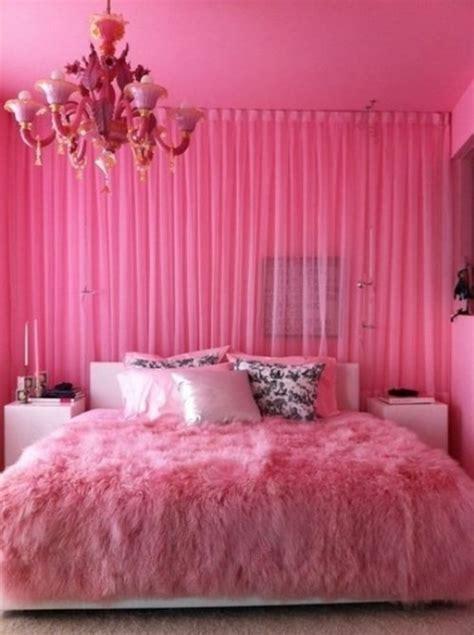 felldecke rosa rosa schlafzimmer welche vorteile und nachteile k 246 nnte