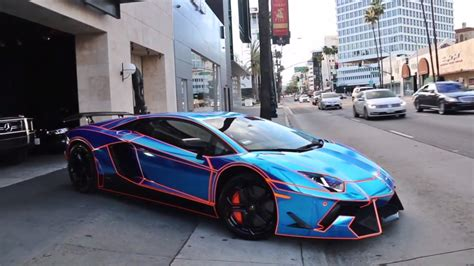 Tron Lamborghini Price by Tron Lamborghini Aventador Price