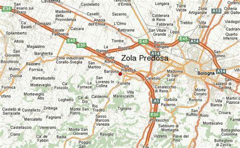 Zola Predosa by Zola Predosa Location Guide