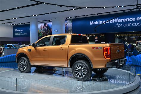 ranger ford 2019 2019 ford ranger preview