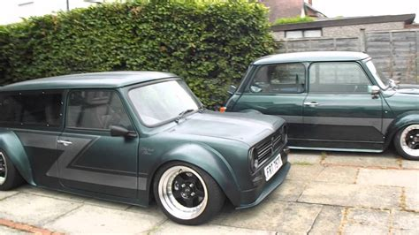 dirk mcleans home builds mx5 mini turbo and mini custom