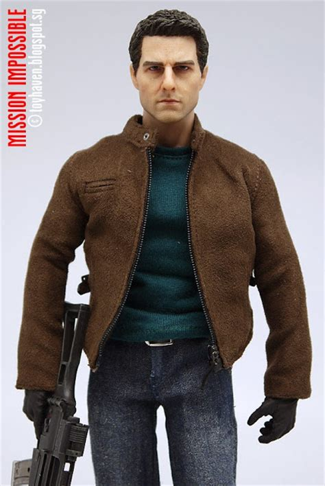 Tom Cruise Figure 16 toyhaven review 1 production present 1 6 scale