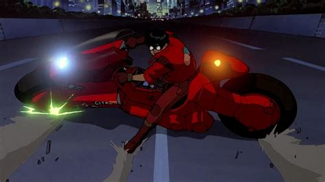 Live Action 'Akira' Enters Production **** Yet Again